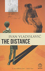 The Distance cover thumb