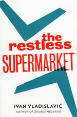 The Restless Supermarket And Other Stories edition cover scan